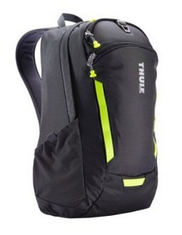Sport's look macbook backpack bag