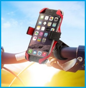 Universal iPod touch 2015 Bike mount