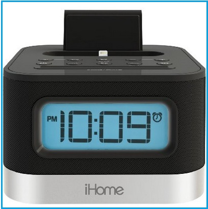 iHome charging stand and Dock for iPod touch