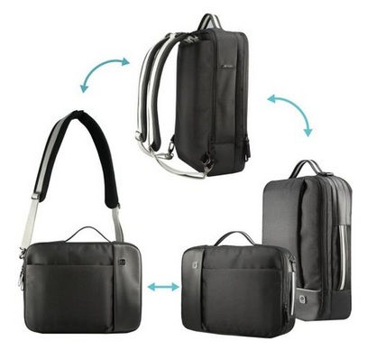 Transferable MacBook Backpack for all size