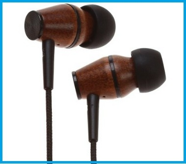 Best earphone for iPhone by Symphonized