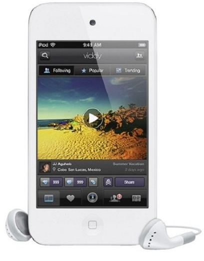 iPod touch 4th Generation in deals