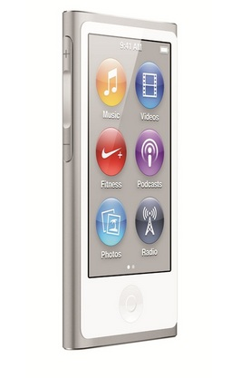 iPod nano in all size 2015 deals