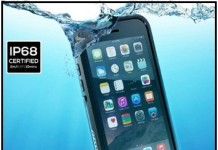 Best iPhone 6 Plus Waterproof Cases 2015