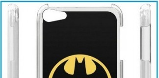 Batman Logo iPod touch 6 case Skinit in USA
