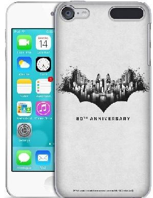 Batman logo case for iPod Touch 7, 6