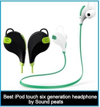 Best iPod touch 6th gen Wireless headphones: Cheapest
