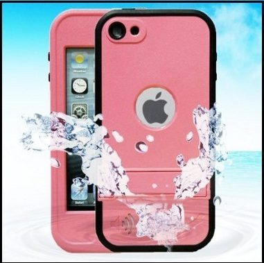 cool Waterproof case for iPod touch 6th Generation