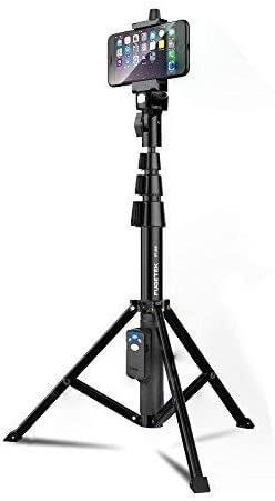 Беспроводная Bluetooth-палка для селфи Fugetek