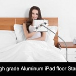 5 Best iPad Stand for bed 2017 -Amazing for floor