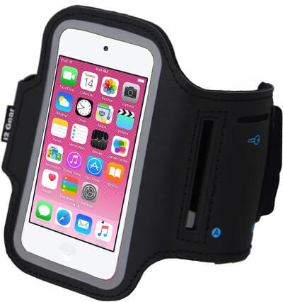 I2 Gear iPod Touch Armband