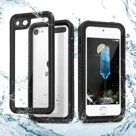 IDweel Waterproof Case for iPod 7