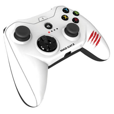 Mad Catz Wireless Controller for iPod, iPhone