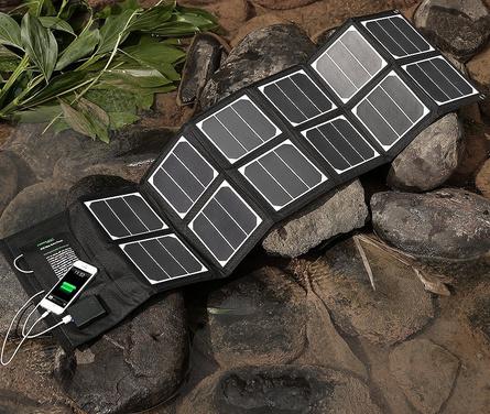 Best Portable Solar Power generators iPhone 2016