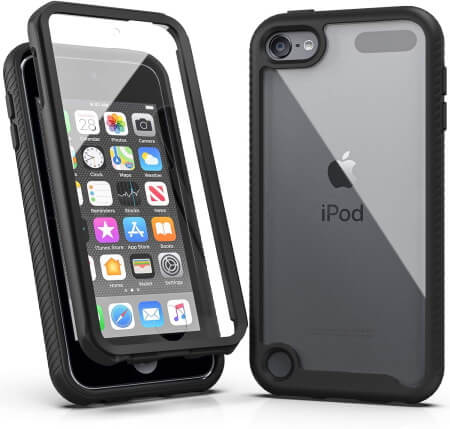 SLMY Armor Shockproof Case with Build in Screen Protector