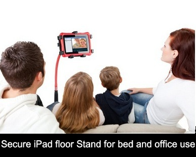 Best iPad Stand for bed 2015 – Best iPad floor Stand for bed 2015: Excellent so far