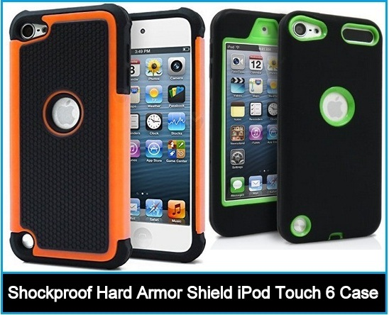 Cheapest Best iPod Touch 6 Cases 2015 in deals
