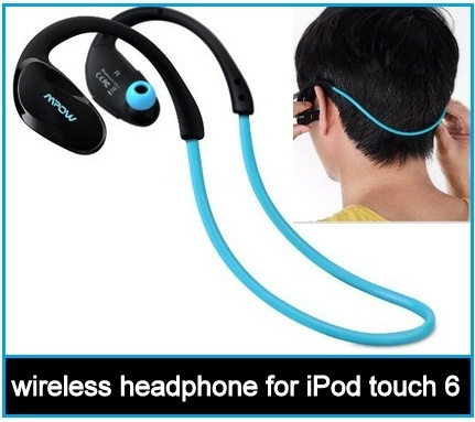 Best iPod touch 6th gen Wireless headphones: Cheapest