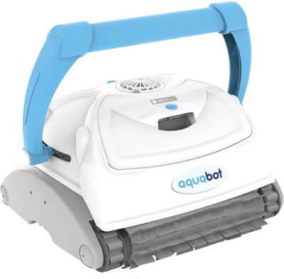 Smartpool Robotic Pool Cleaner for In-Ground