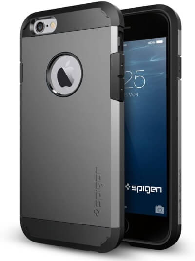 Spigen Case for iPhone 6