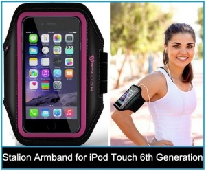 Best iPod Touch 6th generation Sports Armband list