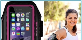 Stalion Armband for iPod Touch 6th Generation