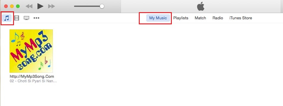 How to import Songs to iTunes from computer or Mac latest with Yosemite and iTunes 12