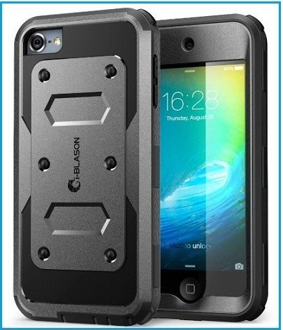 Best iPod 6th generation cases 2016