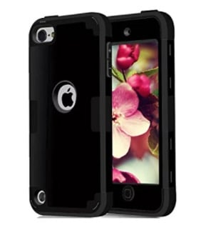 iPod Touch 6 case by CheerShare