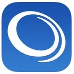 Finance app for iOS 8 devices