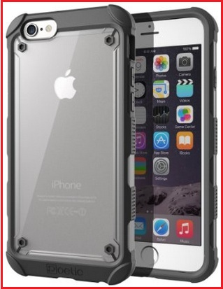 edge protection iPhone 6S case