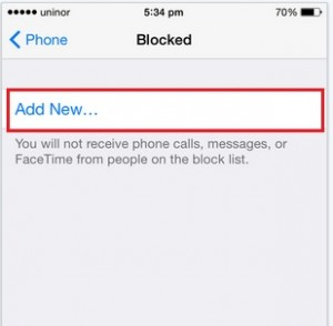 How to Block All Unknown Calls, No Caller ID and FaceTime, iMessages: iPhone, iPad