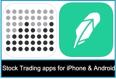 Best Trading apps for iPhone 6, iPhone 6 Plus and Android 2015