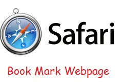 How to Add Safari Bookmarks on an iPhone and iPod Touch