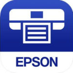 Epson iPrint for iPhone, iPad