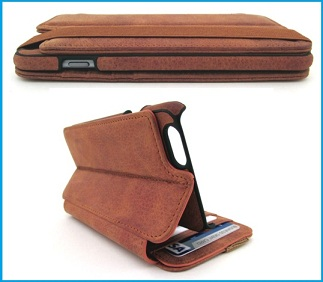 Sport Wallet case by Dock artisan