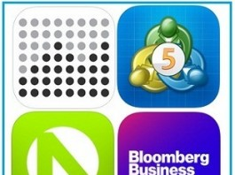 Best Forex trading apps for iPad, iPhone 6, 6 Plus: iOS 8