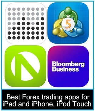 Best forex apps for iphone