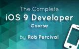 iOS 9 App development course