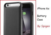 Best iPhone 6S battery case