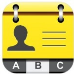 Card reader app for iPhone, iPad and iPod Touch