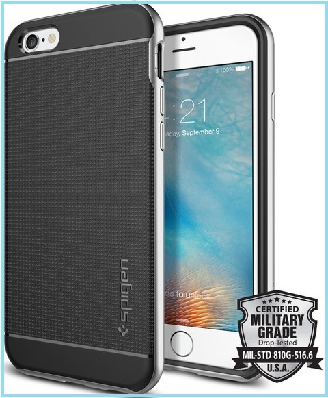 Bumper iPhone 6S case 2015