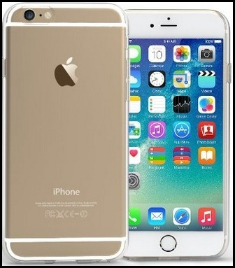 Best classic bumper case for iPhone 6S, iPhone 6S plus
