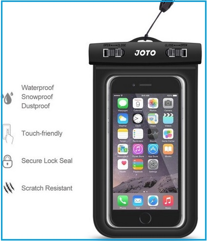Waterproof iPhone 6S case 2015