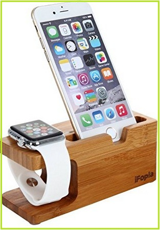 Apple watch and iPhone stand for buy