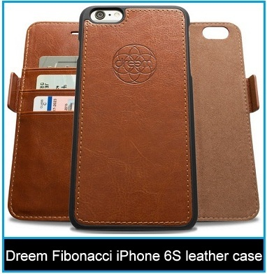 newest acdc7 df7b7 Best iPhone 6S plus leather Cases: Protective and durable