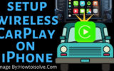 How to Setup Wireless Carplay on your iPhone