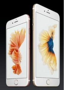 iPhone 6S and iPhone 6S plus news, Comparison, features
