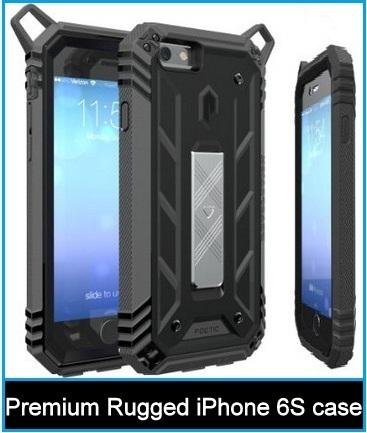 Best iPhone 6S cases in 2015
