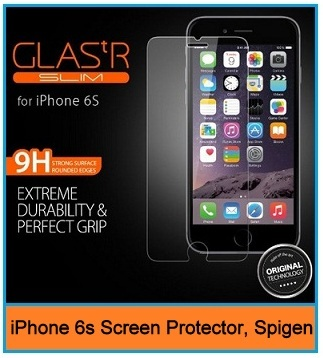 Six Best iPhone 6S Screen protectors: Amazing Screen guard
